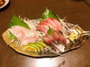 土佐清水で偶然発見した美味しい寿司屋さん