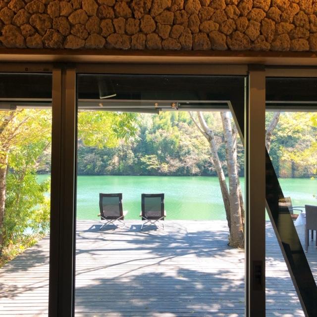 湖畔遊 ランチと温泉